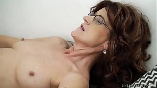 X sugar mama chiefly younger dick - Lusty Grandmas