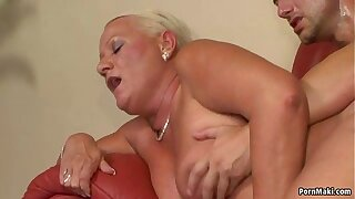 Order about Granny Anal