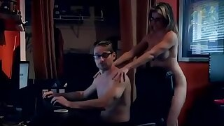 Step Jocular mater Cory Chase in TABOO - FAMILY birthday surprise