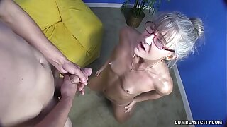 Unpredictable intensify Granny Gets Splattered