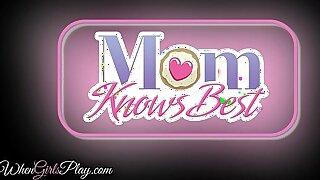 Twistys - (Bridgette Lana) - Mom Knows Best