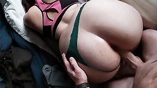 Bbw mama, big ass, big tits, taking that long dick