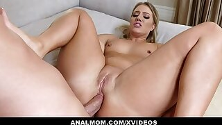 ANALMOM - Ass Fucking Phat Assed Comme ci MILF
