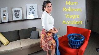 Mom Relieves Viagra Mischance