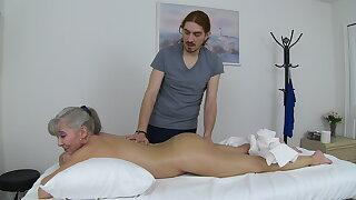 Impound Ending Massage 13