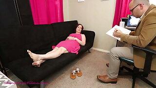Doctor Mind Controls Specimen - Jane Cane