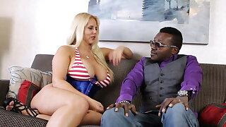 Big Titty Mamas #04