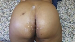 Senior Grown up MILF GETS YOUNG BBC PIPE TO BLAST A BIG LOAD MUST SEE